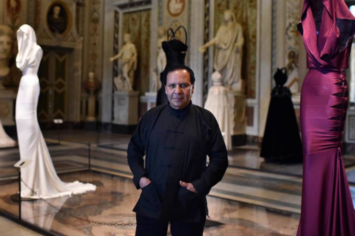 azzedinealaia
