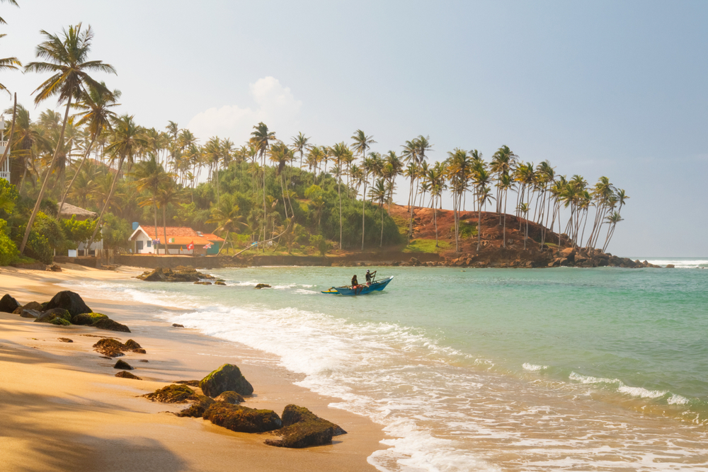 Sri Lanka: the best destination for 2019