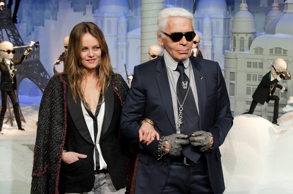 The legacy of Karl Lagerfeld
