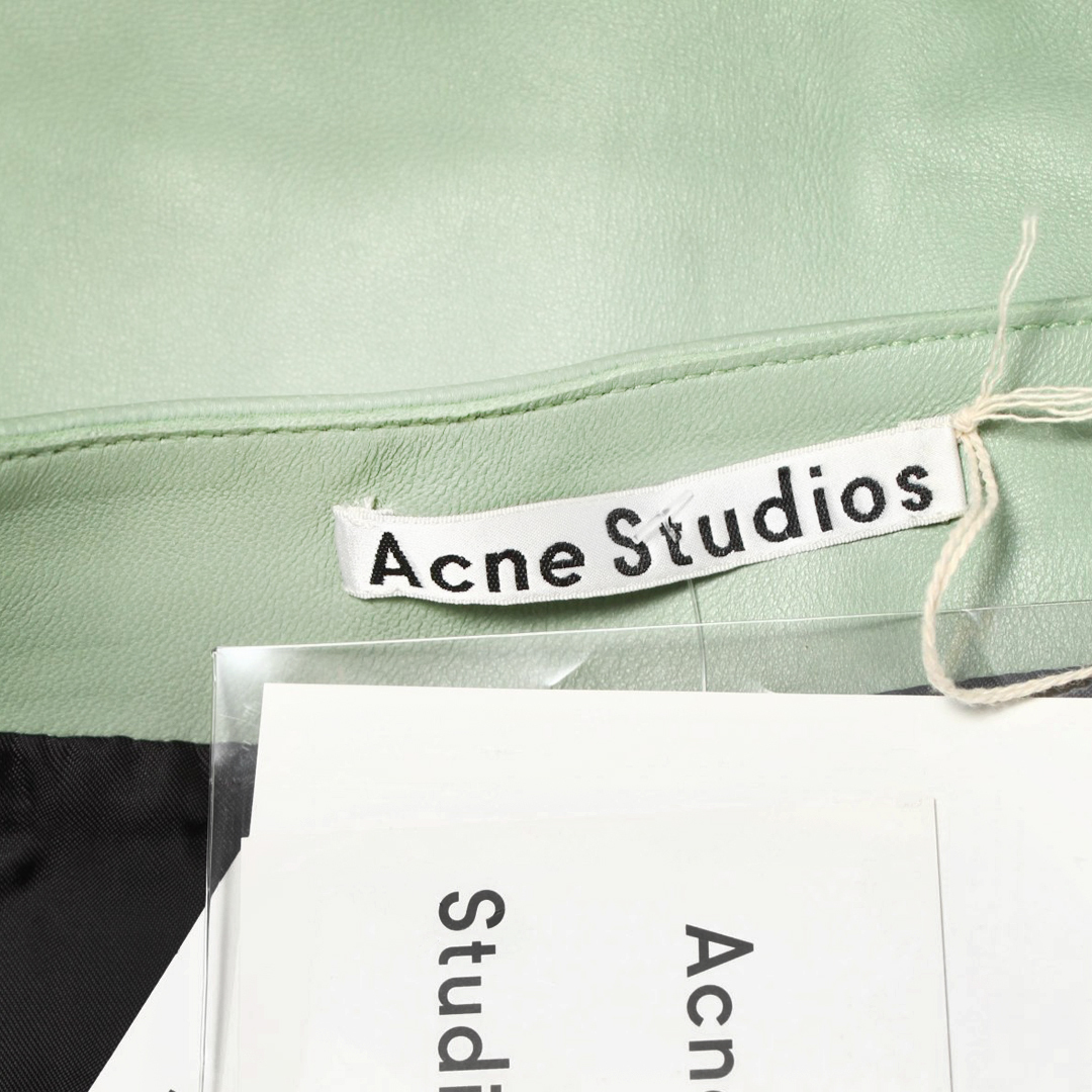 Acne Studios skirt from remixshop.com