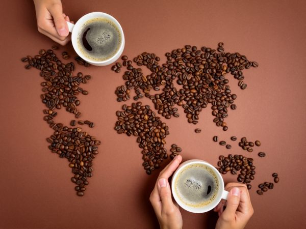 5 interesting facts about coffee