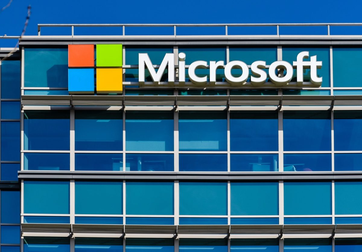 Microsoft: carbon neutral by 2030