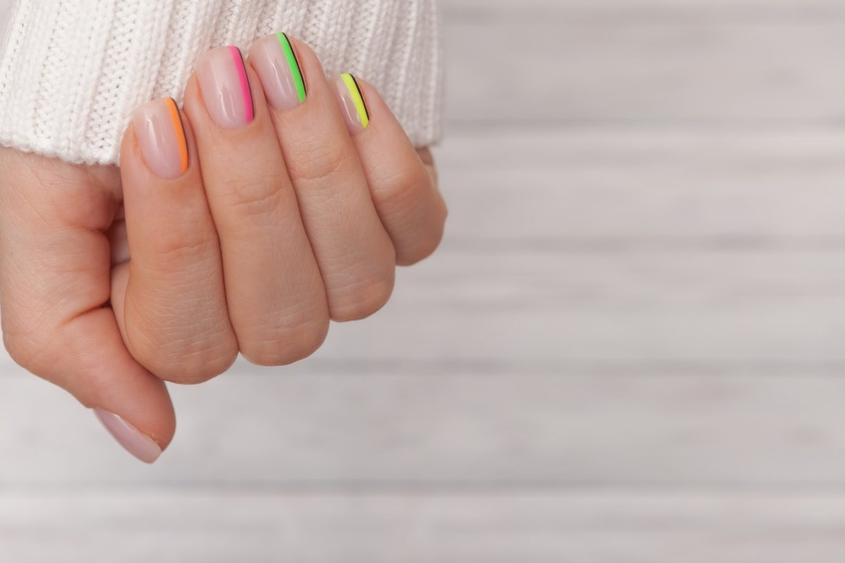 5 nail trends for Spring 2020