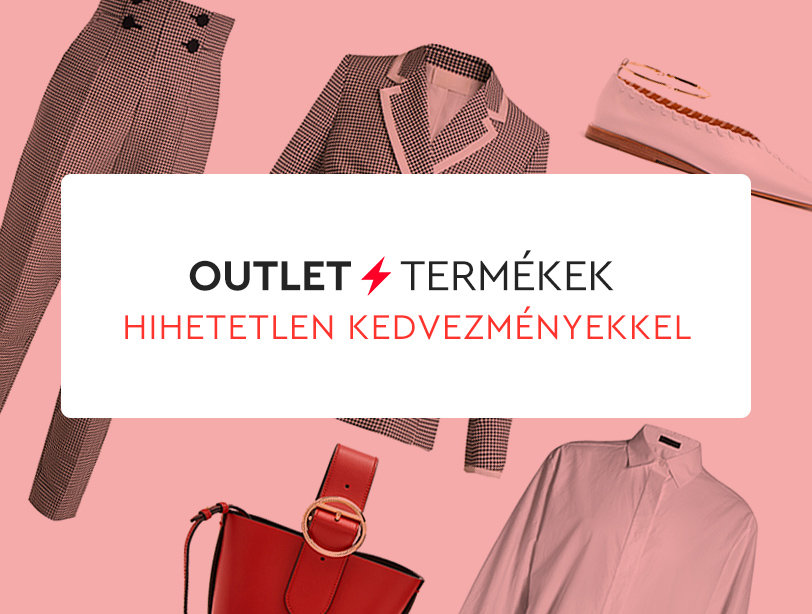 OUTLET SECTION