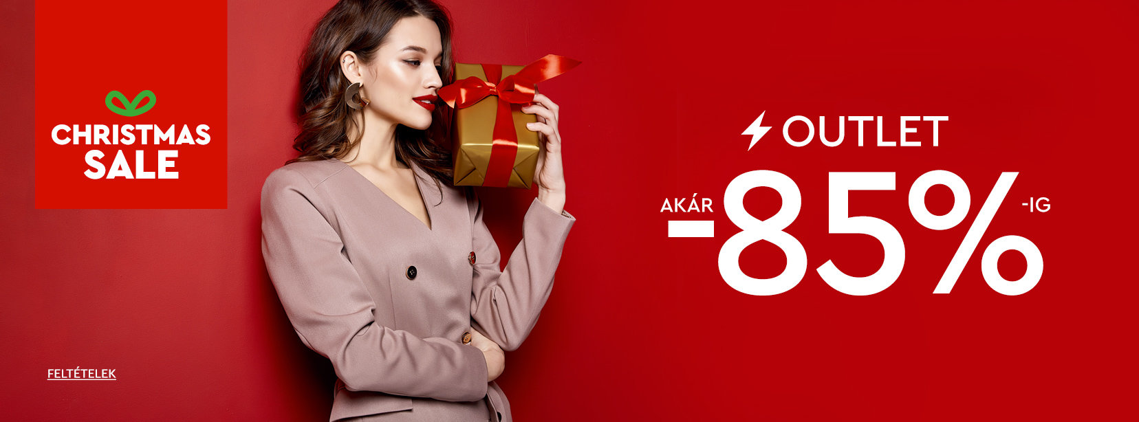 """CHRISTMAS SALE