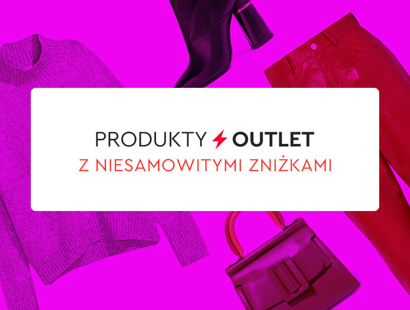 Produkty outlet